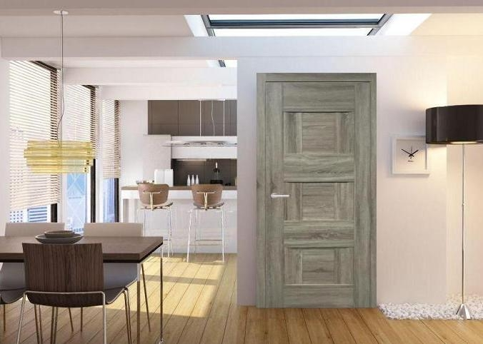 Transitional Style Interior Doors Are Best Described Like A Marriage Of  Traditional And Contemporary Styles In One. Transitional Palettes Rely On  Colors Or ...